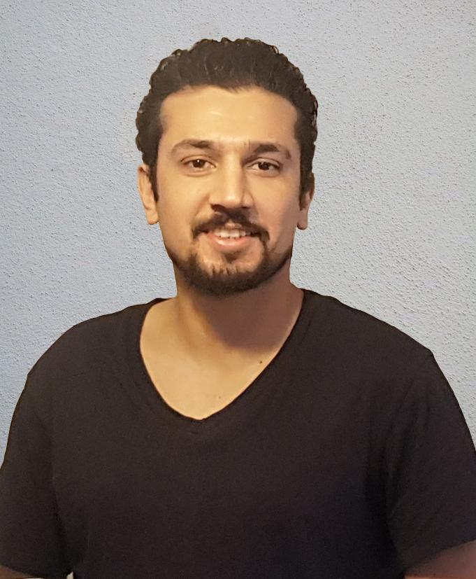 Hamidreza Mohammadian