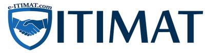 ITIMAT Logo Design